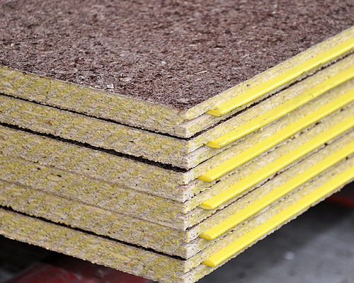 Structural Flooring Systems : Floor what s the best type of underlay for bamboo